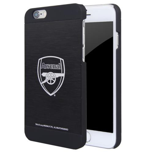 Etui aluminiowe iPhone 6/6S Arsenal