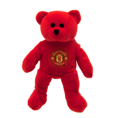 Miś Manchester United