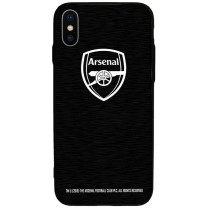Etui aluminiowe iPhone X Arsenal